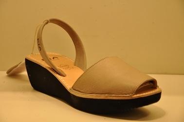 Ria menorca Ayakkabı Vizon